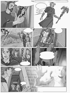 Orfeo ed Euridice 3 - senza scritte